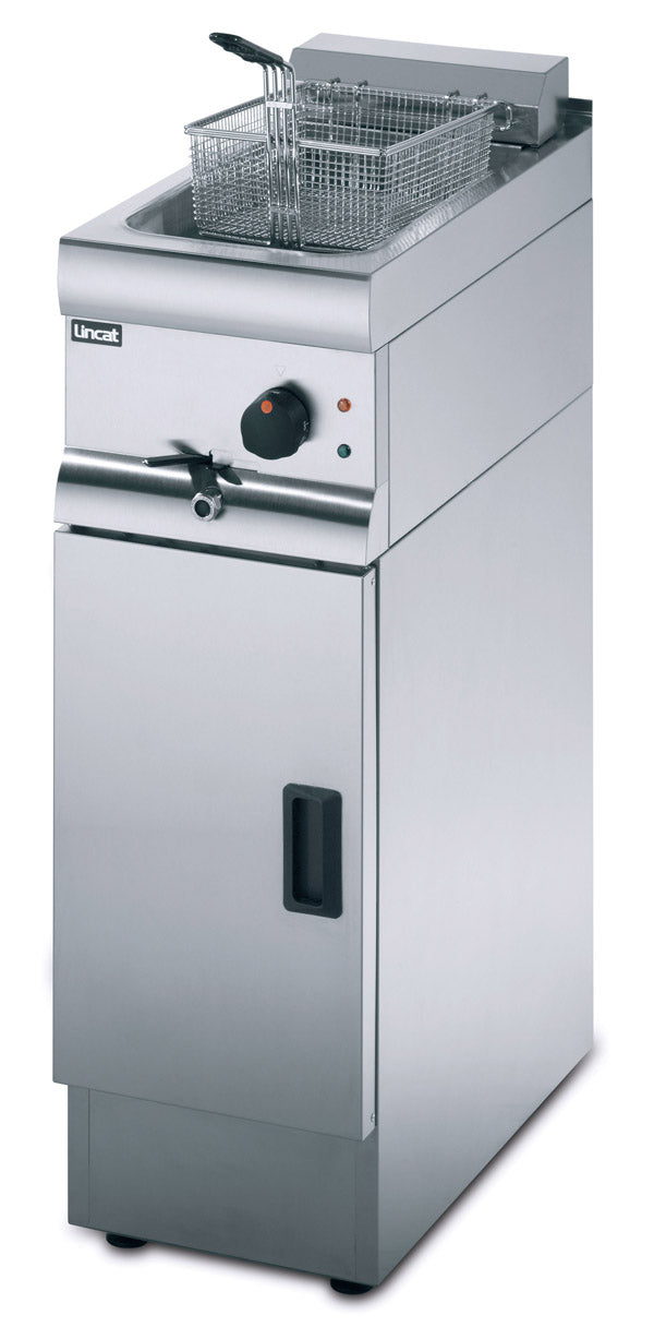 Lincat J6 Electric Fryer,Fryers - Electric,Lincat