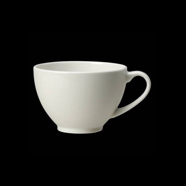 Monaco White Fine Cup 8oz/22.75cl,Tableware,Steelite International