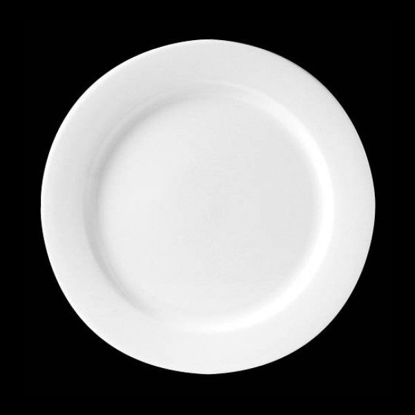 Steelite International Monaco Flat Rim Plate,Tableware,Steelite International
