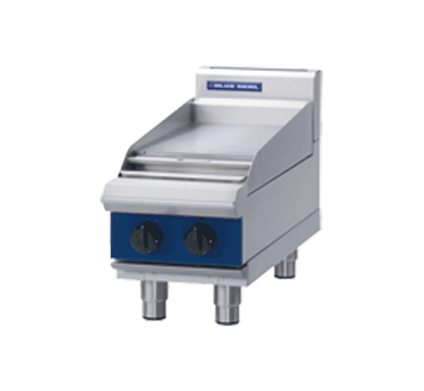 Blue Seal Evolution Series G512C-B - 300mm Gas Griddle,Cooktops - Gas,Blue Seal