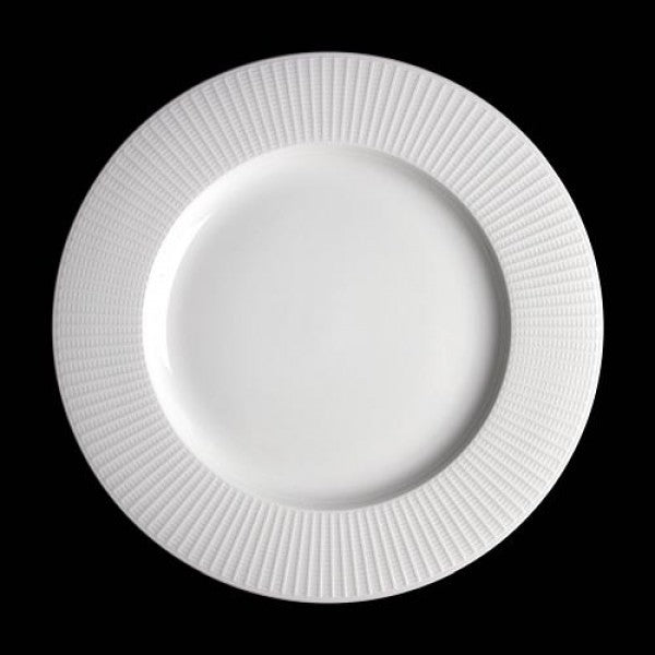 Steelite International Willow Gourmet Plate,Tableware,Steelite International