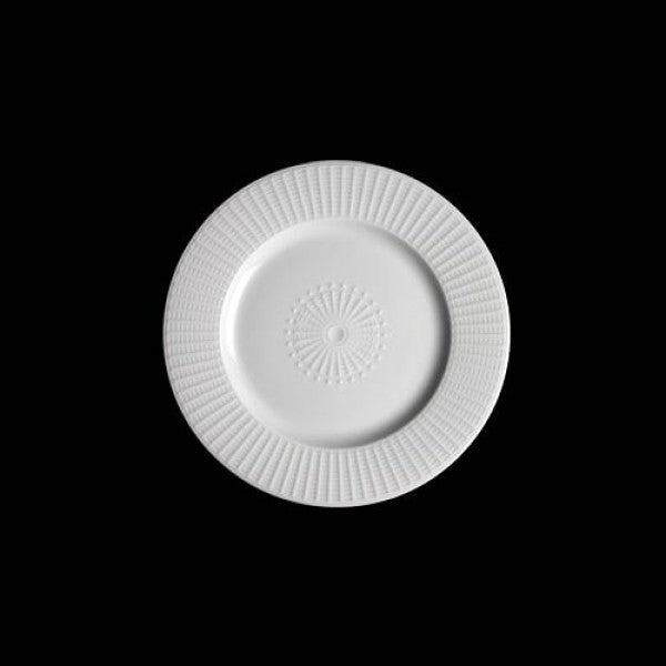 Steelite International Willow Gourmet Plate Accent,Tableware,Steelite International