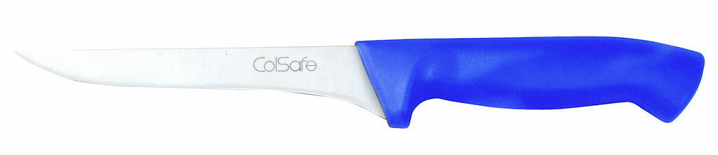 Colsafe Filleting Knife Blue,Knife,Zodiac