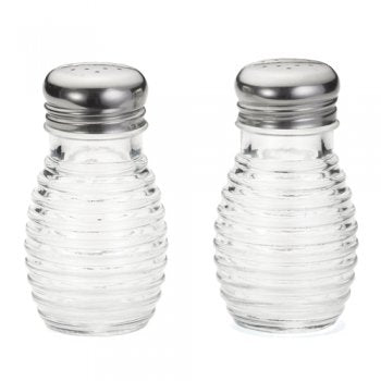 Tablecraft Beehive Salt and Pepper Shakers,Salt & Pepper Shaker,Tablecraft