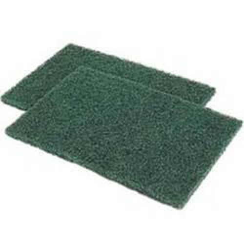 Catering Essentials - Green Catering Scourer 23x15cm (Case of 500),Scourers,Catering Essentials