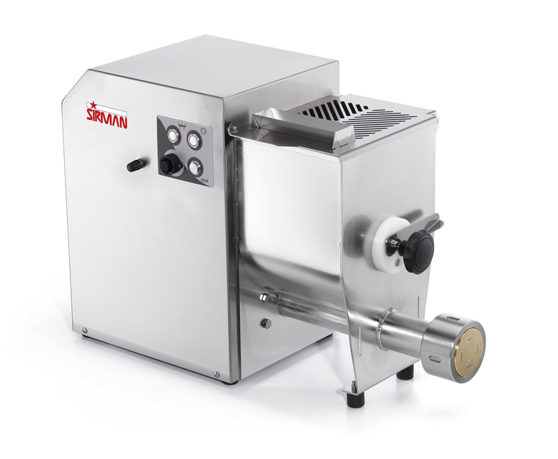 Sirman Pasta Machine - 10 Litre,Pasta Machine,Sirman