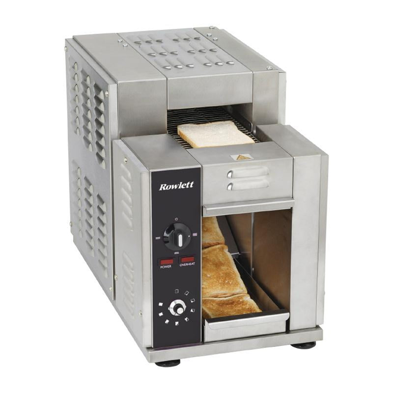 Rowlett - Conveyor Toaster Single,Conveyor Toaster,Rowlett