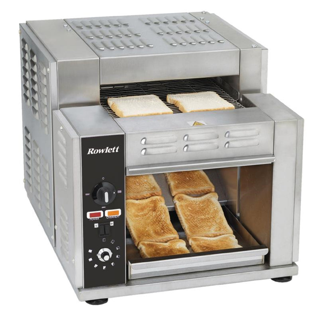Rowlett - Conveyor Toaster Double,Conveyor Toaster,Rowlett