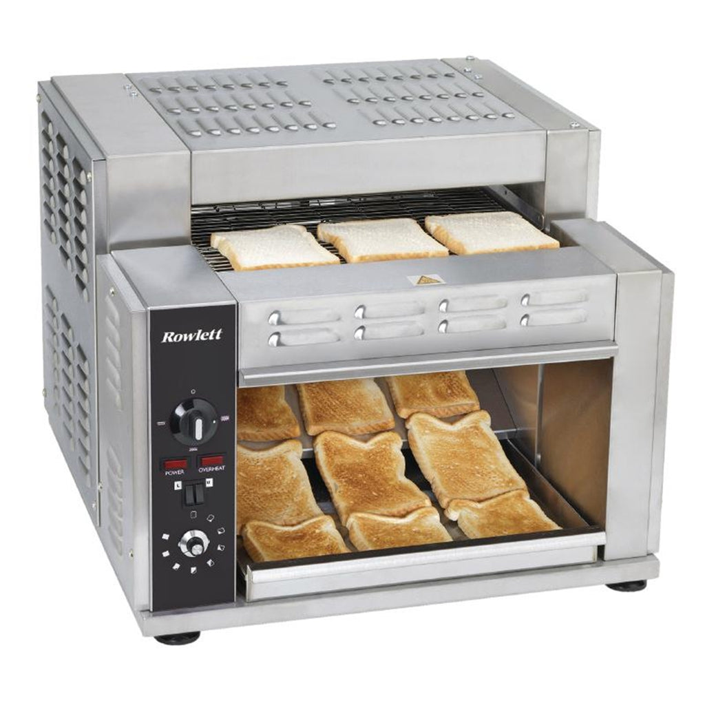 Rowlett - Conveyor Toaster Triple,Conveyor Toaster,Rowlett