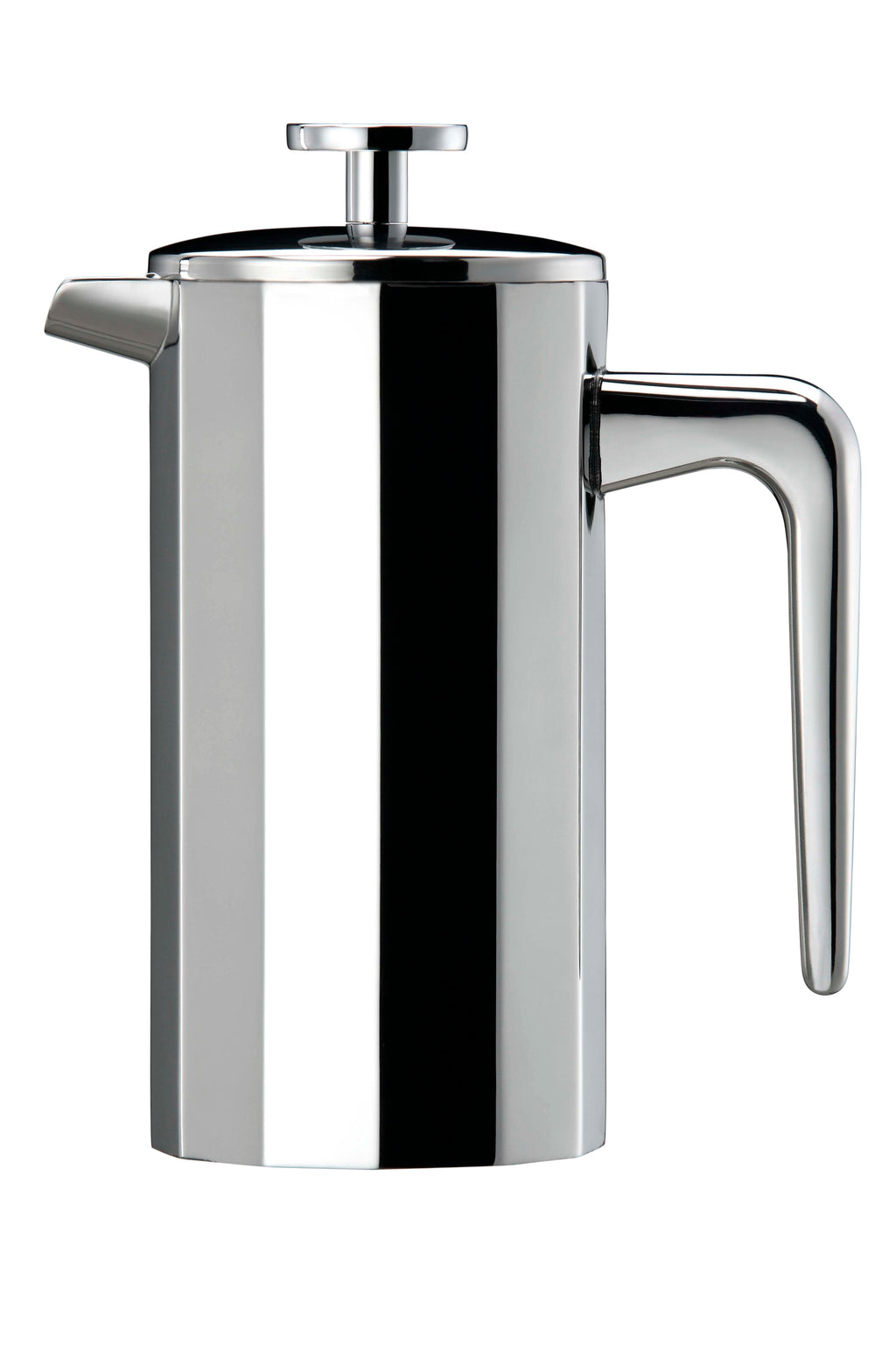 Elia 12 Sided Double Wall Cafetiere,Tabletop Beverage,Elia