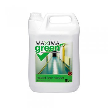 Maxima - Neutral Floor Cleaner 5L,Floor Cleaner,Maxima