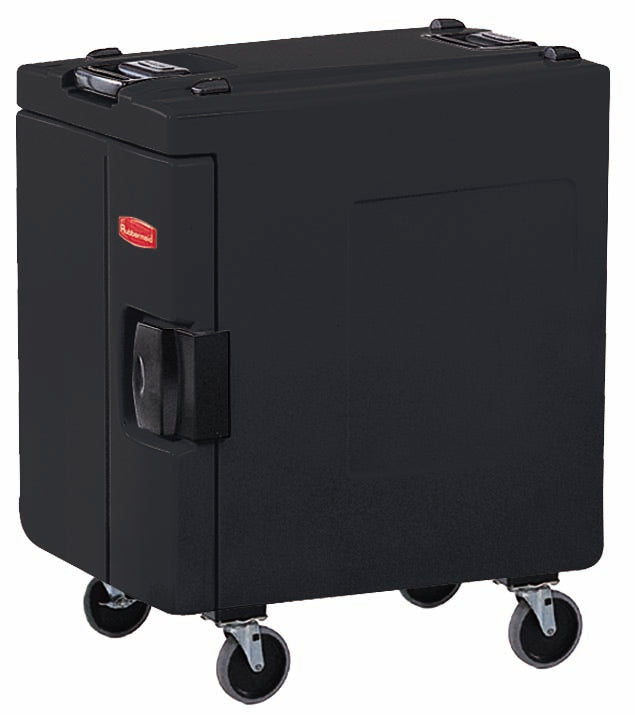 Rubbermaid CaterMax Front Loading On Casters,Food Storage,Rubbermaid