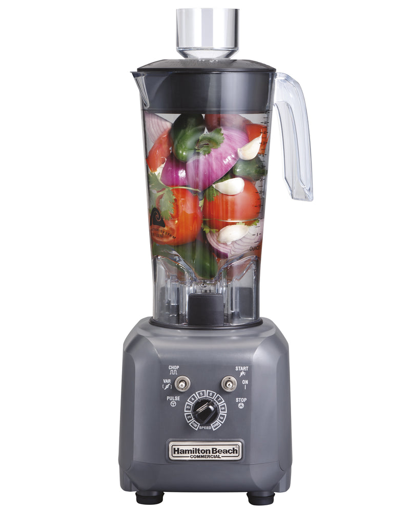 Hamilton Beach 1HP Expeditor Food Blender - 1.4 Litre,Food Blender,Hamilton Beach