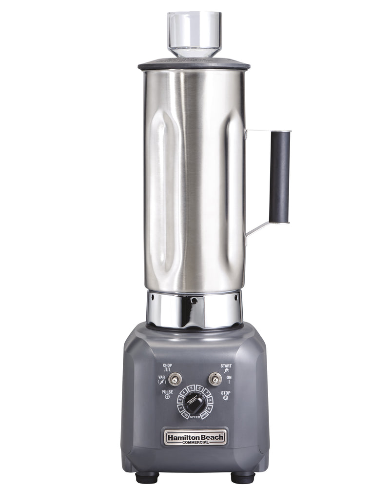 Hamilton Beach 1HP Expeditor Food Blender - 1.8 Litre,Food Blender,Hamilton Beach