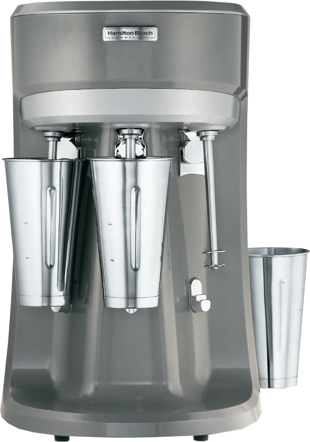Hamilton Beach Spindle Drinks Mixer - Three Cup,Drinks Mixer,Hamilton Beach