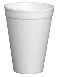 Polysty Cup,Disposable Cup,BusyCHEF