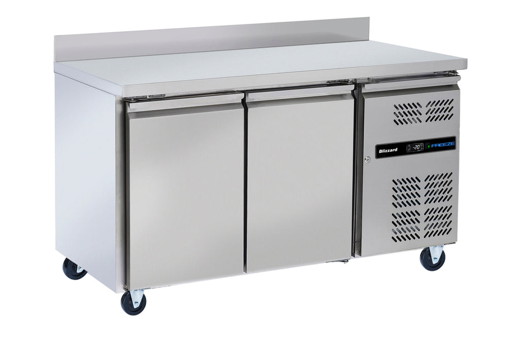 Blizzard Freezer Gastronorm Counter - 313 Litre,Counter Freezer,Blizzard