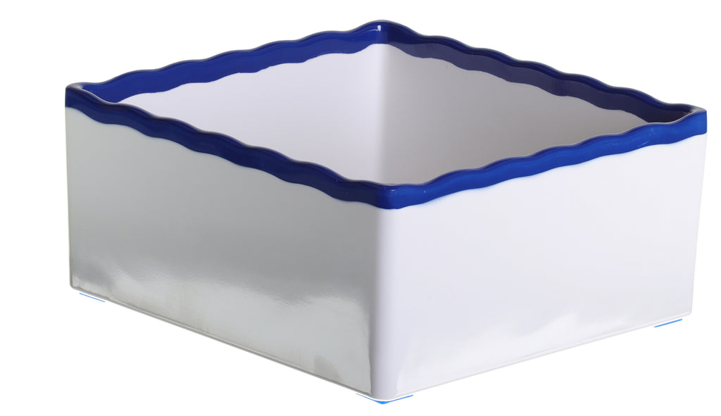 Tablecraft Gastronorm Straight Sided Tray 1/6,0,Tablecraft