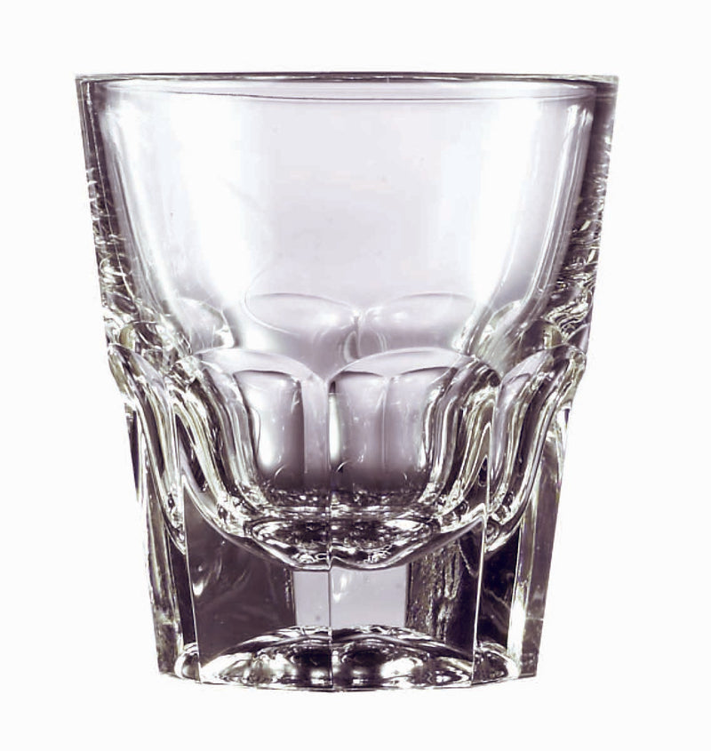 Metropolitan - Lexington,Shot Glass,Metropolitan Glassware
