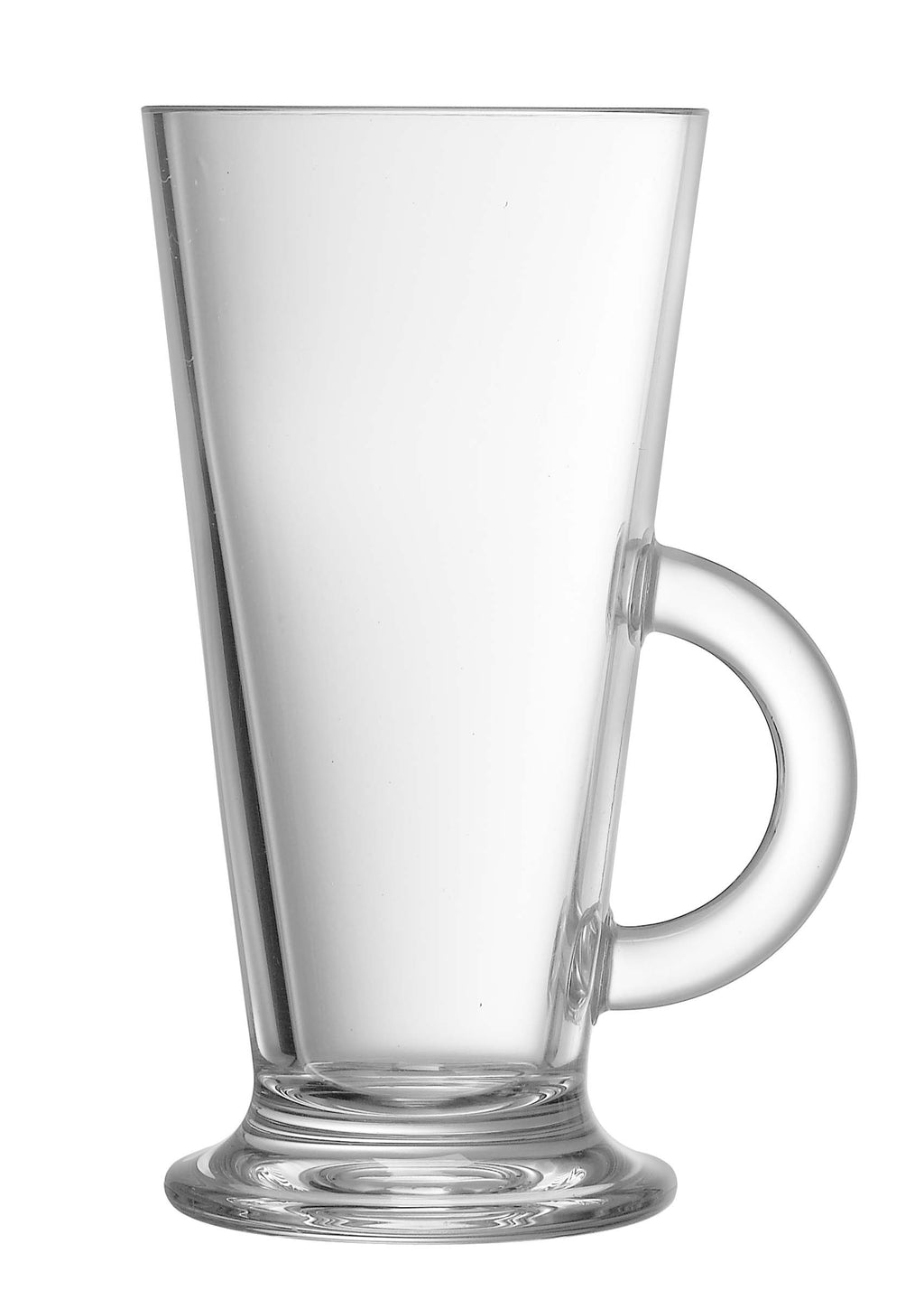 Metropolitan - Latin Toughened Hot Drink Glass,Glass Mug,Metropolitan Glassware
