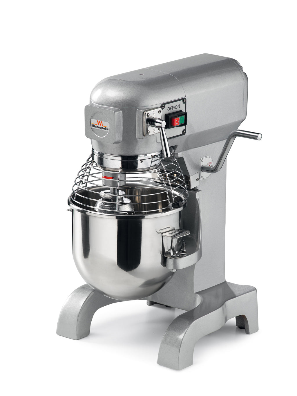 Sirman Medium Duty Planetary Mixer - 10 Litre,Planetary Mixer,Sirman