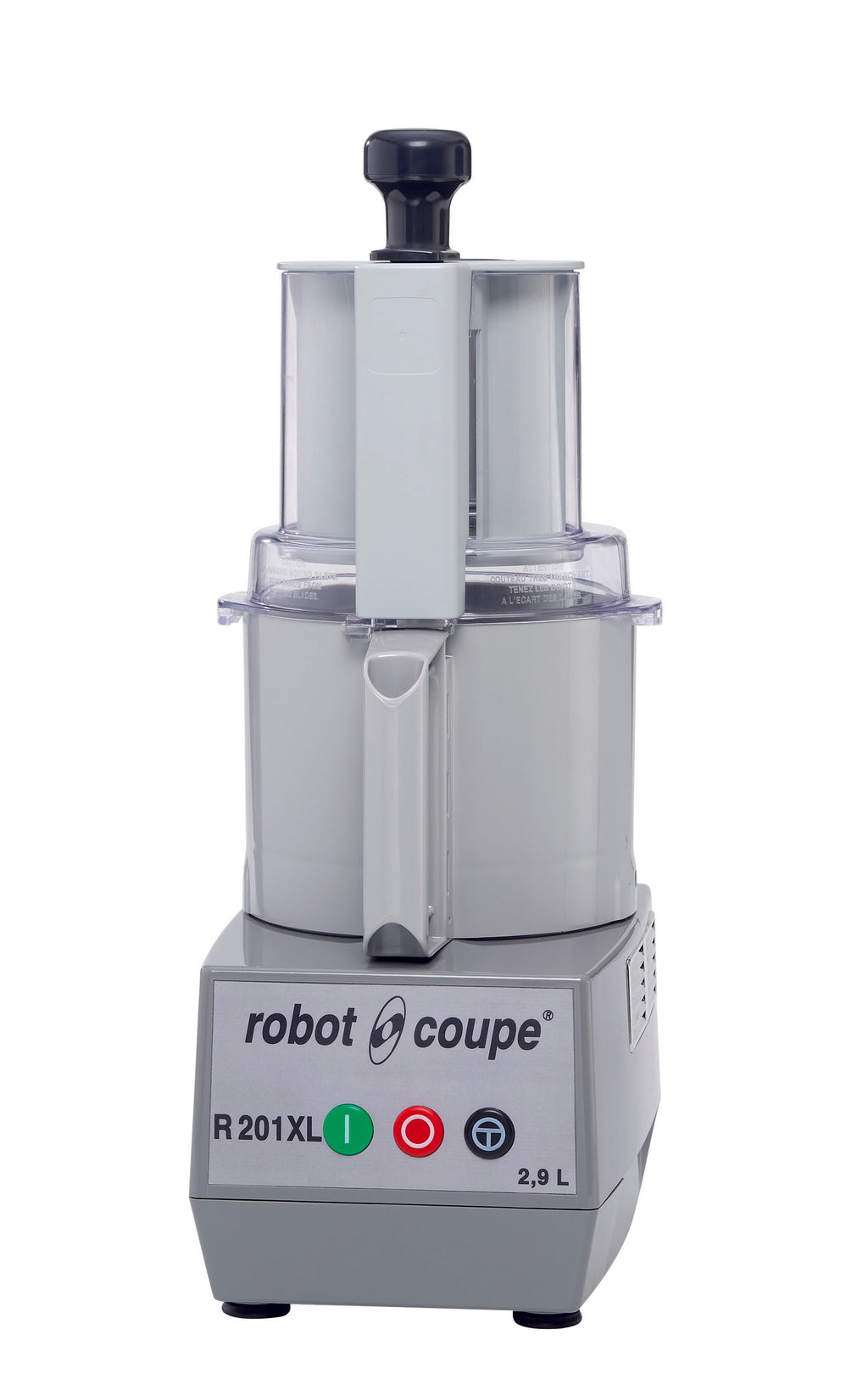 Robot Coupe R 201 XL Cutter & Vegetable slicer