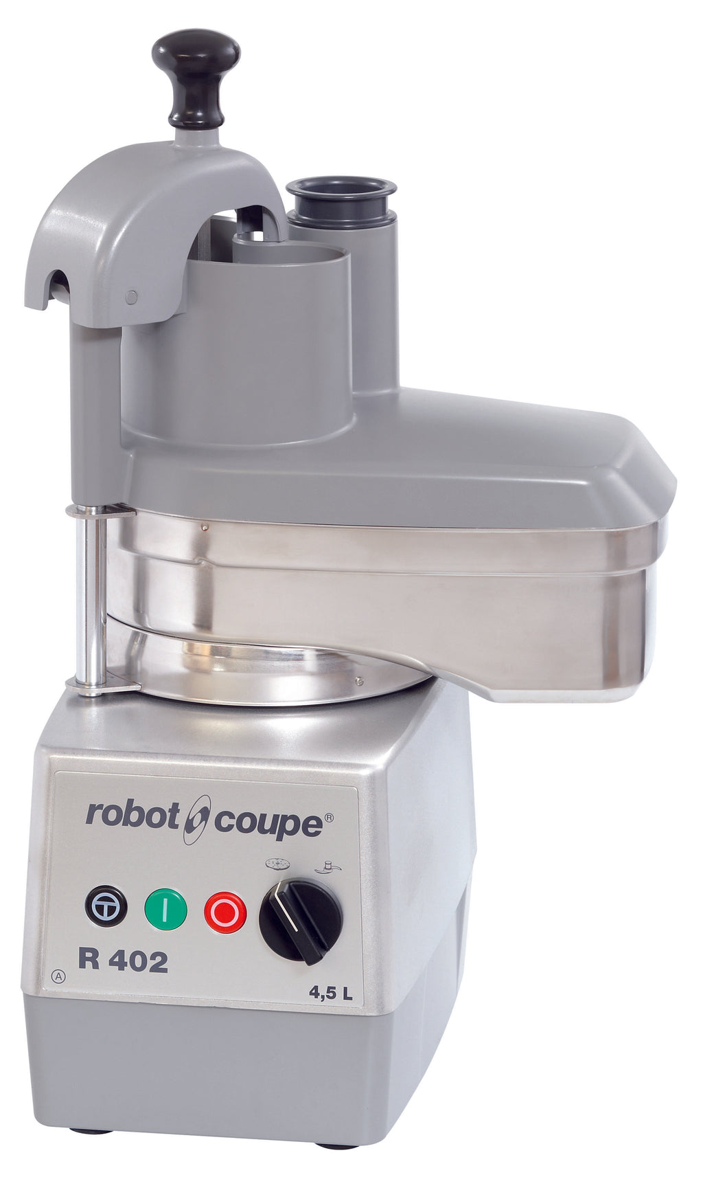 Robot Coupe R 402 Cutter & Vegetable slicer