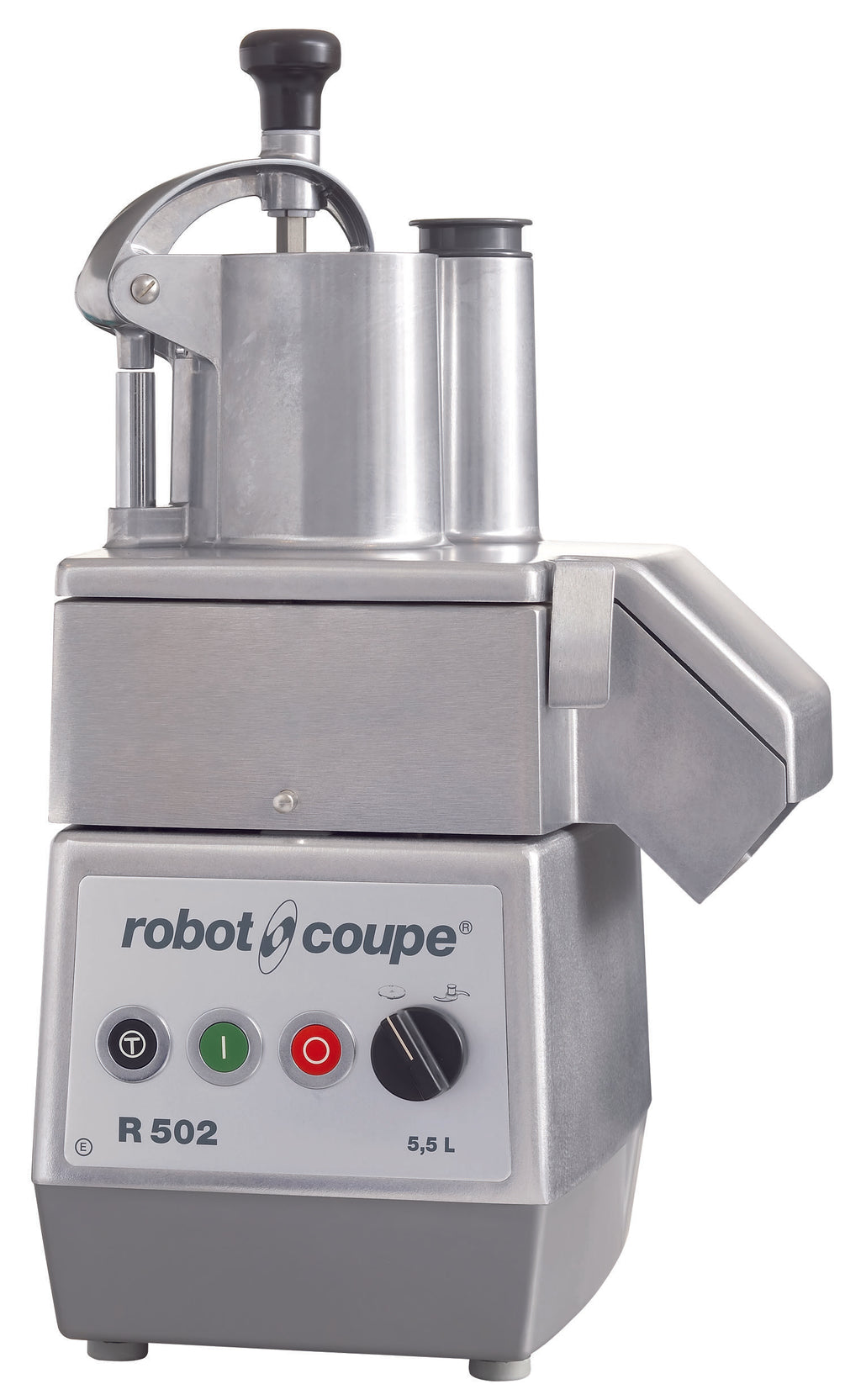Robot Coupe R 502  Cutter & Vegetable slicer