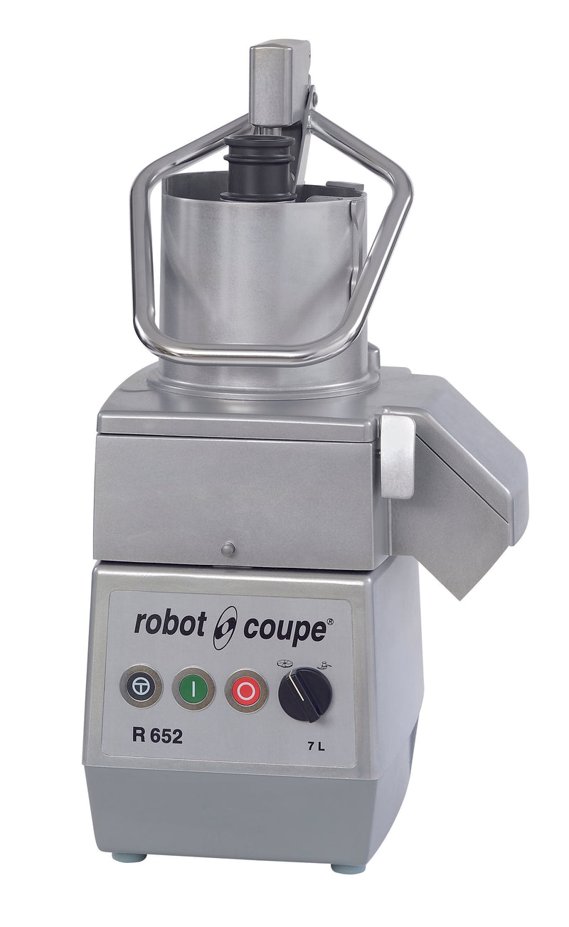 Robot Coupe R 652 Cutter & Vegetable slicer