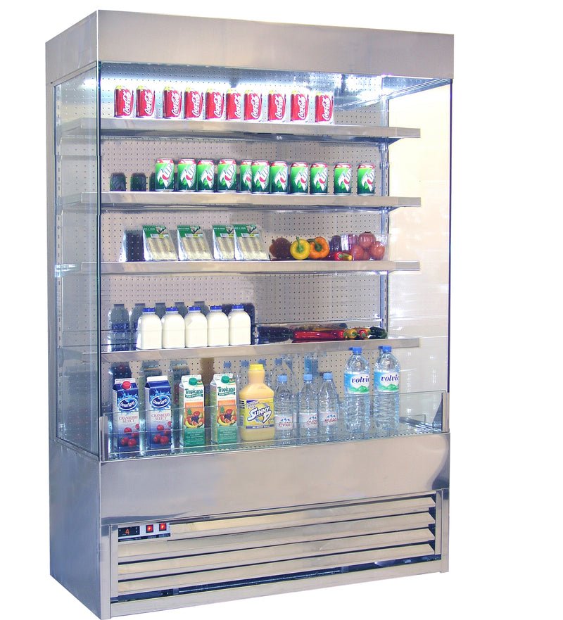 Frost-Tech Refrigerated 750mm Depth Multideck - 1200mm,Multideck,Frost Tech