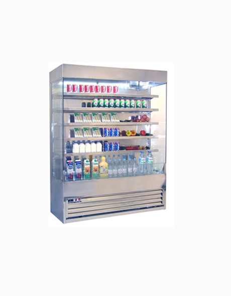 Frost-Tech Refrigerated 750mm Depth Multideck - 1800mm,Multideck,Frost Tech