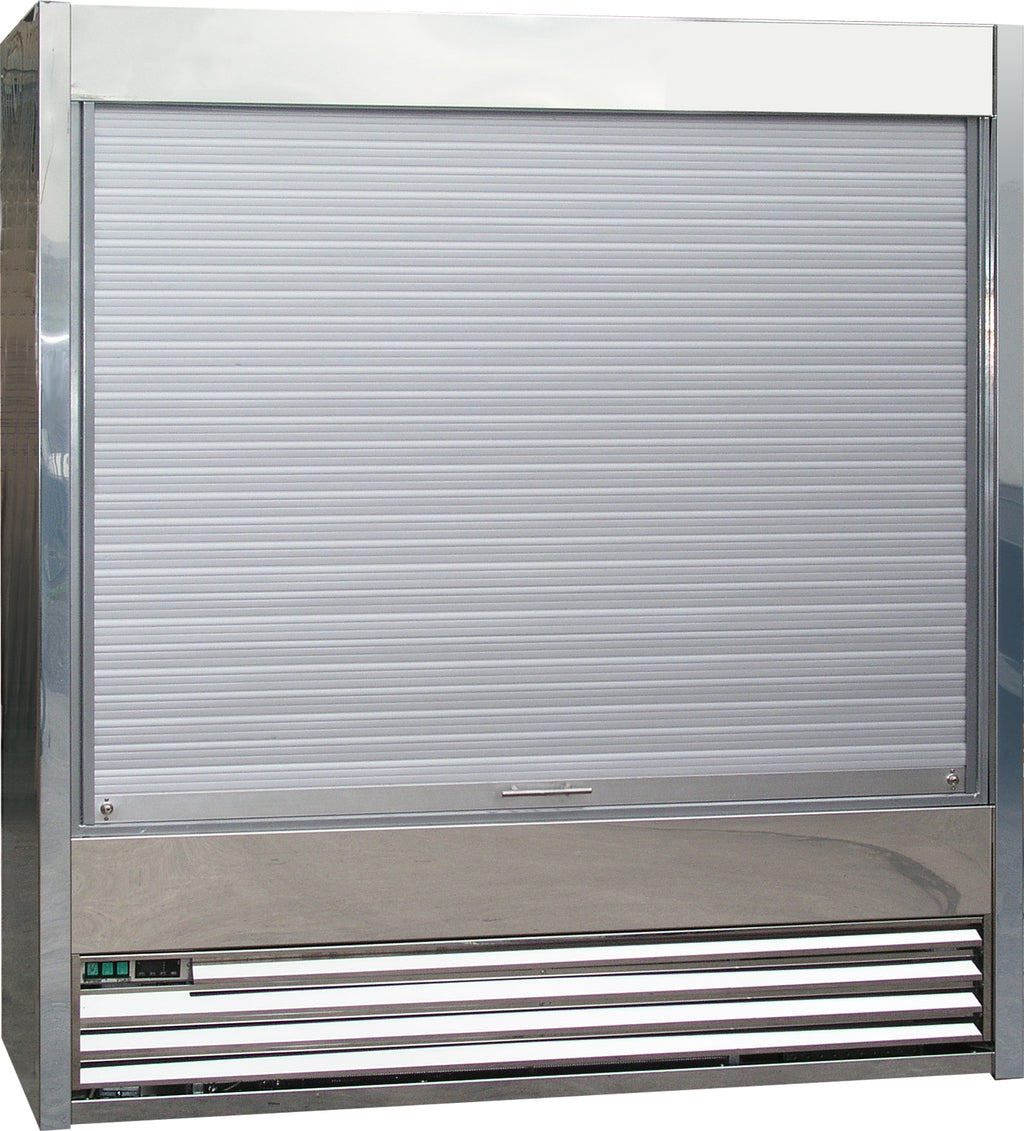 Frost-Tech Refrigerated Multideck , with Lockable Shutter 1900mm,Multideck,Frost Tech
