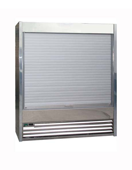 Frost-Tech Refrigerated Multideck , with Lockable Shutter 2500mm,Multideck,Frost Tech
