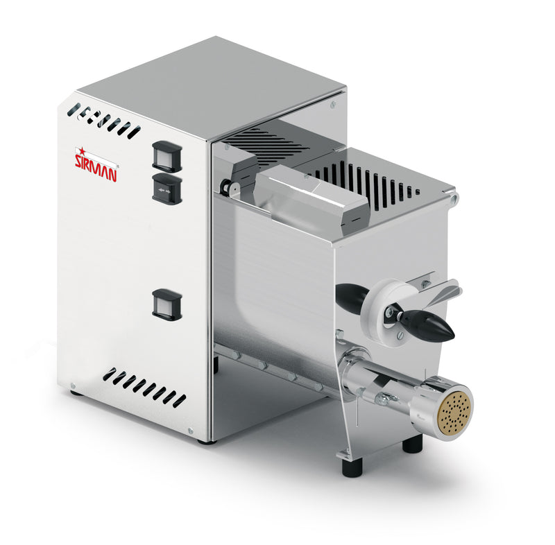 Sirman Pasta Machine - 6 Litre,Pasta Machine,Sirman