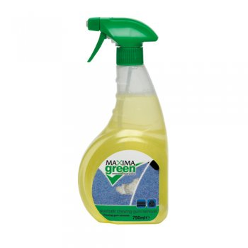 Maxima - Wool Safe Chewing Gum Remover 750ml,Floor Cleaner,Maxima