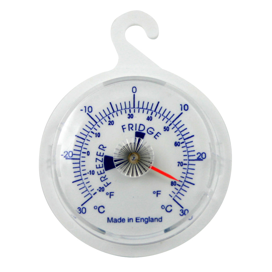 Fridge Freezer Thermometer Round,Thermometers & Probes,BusyCHEF