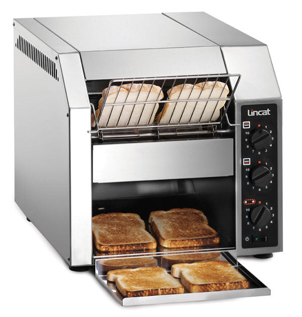 Lincat CT1 Electric Catering Toaster,Toasters,Lincat