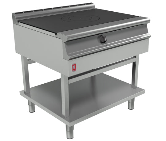 Falcon G3127 Gas Solid Top Boiling Table,Boiling Tops & Hobs,Falcon
