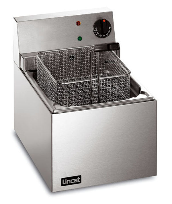 Lincat LDF Electric Fryer (Counter Top) Single tank,Fryers - Electric,Lincat