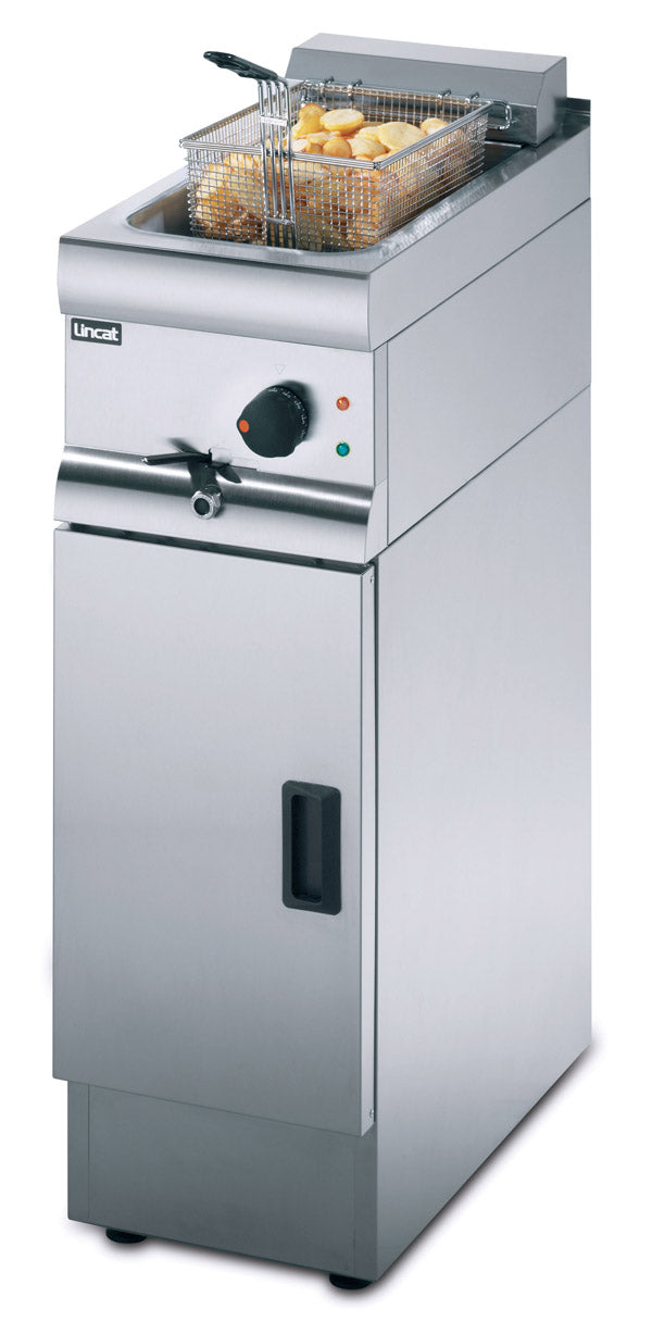 Lincat J9 Electric Fryer,Fryers - Electric,Lincat