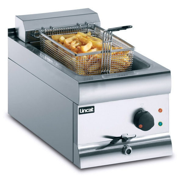 Lincat DF36 Electric Fryer,Fryers - Electric,Lincat