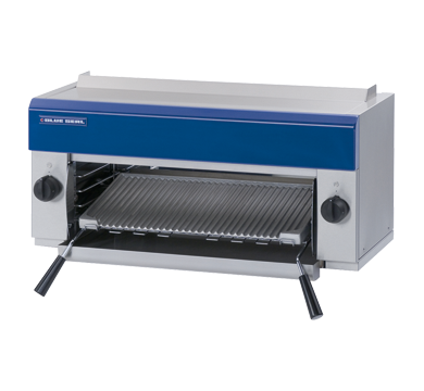 Blue Seal Evolution Series E91B - 900mm Electric Salamander,Salamander Grills,Blue Seal