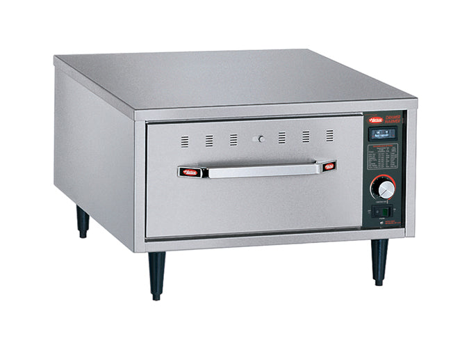 Hatco HDW-1N Freestanding Narrow Single Drawer Warmer 530W x 686D x 279H (mm) 3kW,Drawer Warmers,Hatco