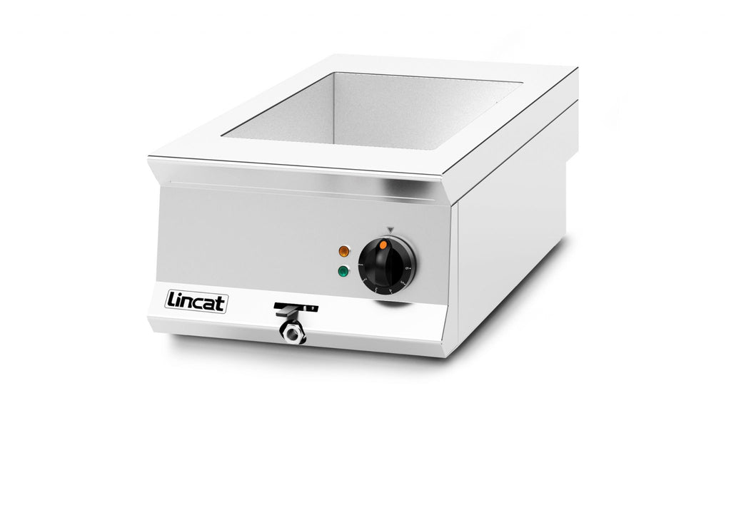 Lincat OE8601 Electric Bain Marie Base unit,Bains Maries,Lincat