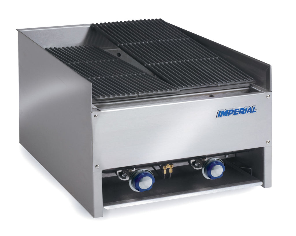 Imperial Lava-Rock Chargrill EBA-2223