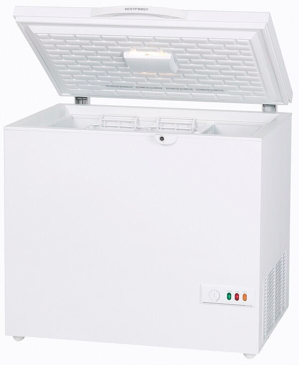 Vestfrost SZ181C Chest Freezer 181 ltrs/6.6 cu ft,Chest Freezers,Vestfrost