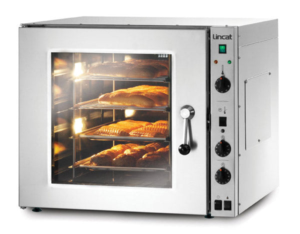 Lincat ECO9 Electric Convection oven 4 grid,Convection Ovens,Lincat