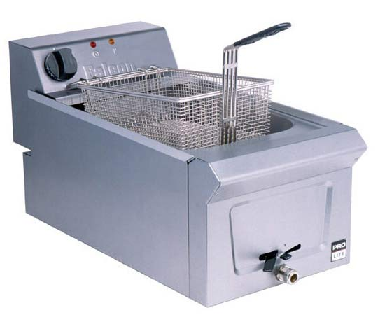 Falcon LD50 Electric Single Fryer,Fryers - Electric,Falcon