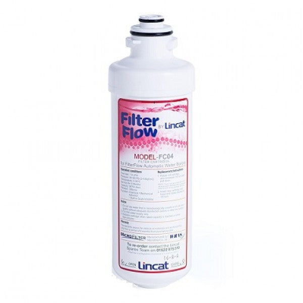 Lincat FilterFlow Filter Cartridge,Filter,Lincat