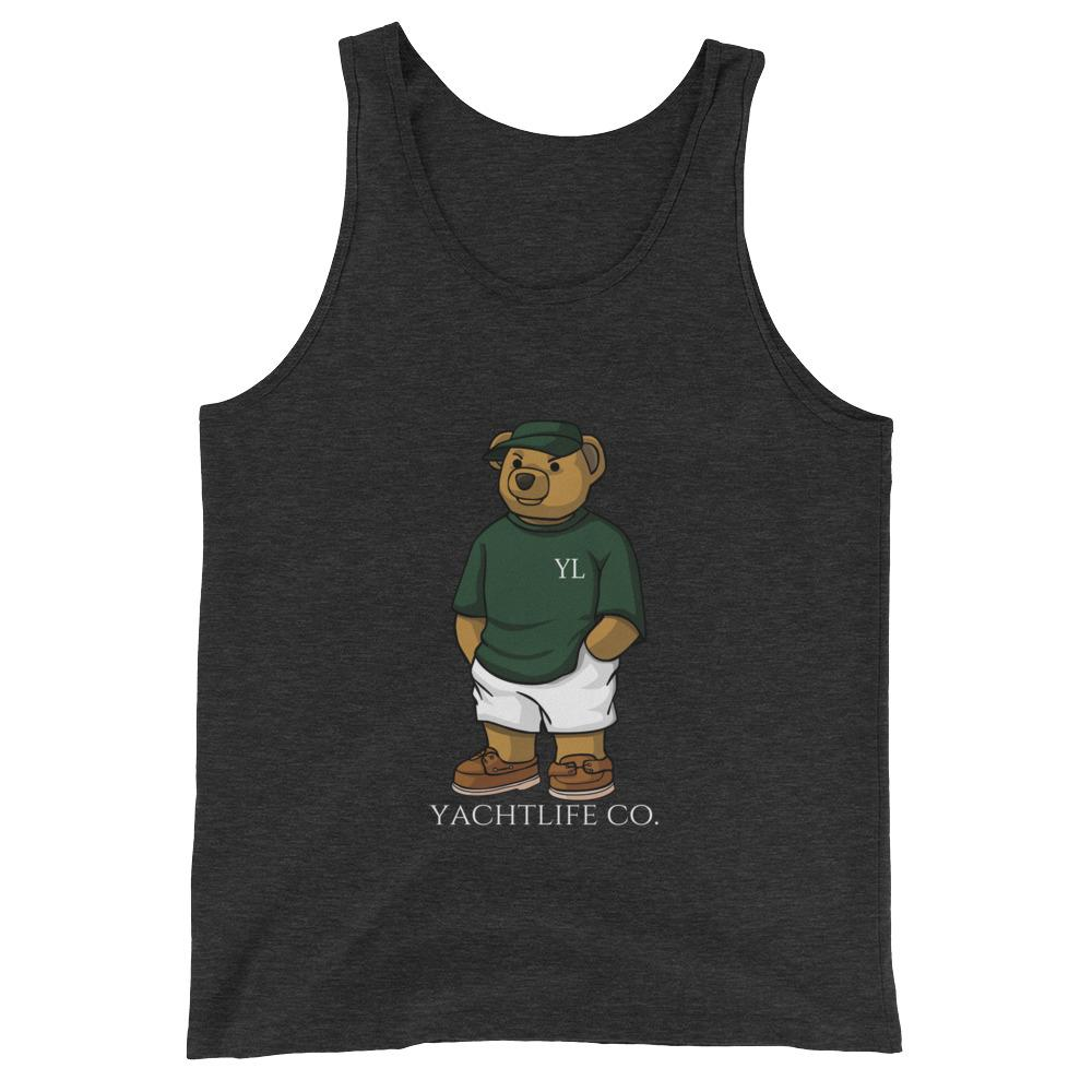Casual Anthony Tank Top - YACHTLIFE CO.